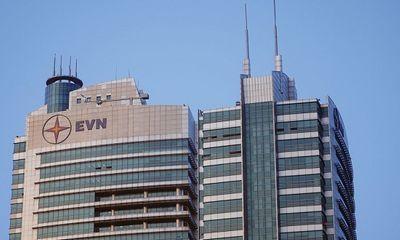 EVN bán thành công 2,65 triệu cổ phiếu EVF với giá cao gấp gần 2,15 lần thị giá