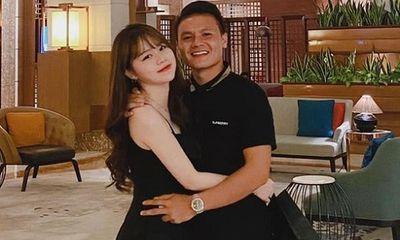 Bạn gái Quang Hải khoe mua nhà ở tuổi 21 khiến dân tình trầm trồ