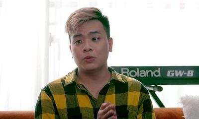 """Hứa Kim Tuyền: """"Nhạc sĩ trẻ không có nghĩa sẽ viết nhạc kém sâu sắc hơn người đi trước"""""""