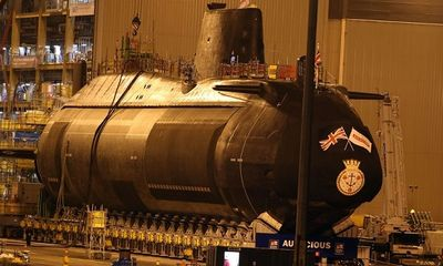 Khám phá sức mạnh 10 loại tàu ngầm sát thủ