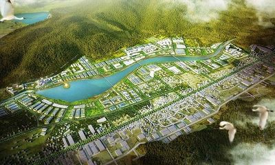 Bình Định kêu gọi đầu tư, dự án Khu du lịch nghỉ dưỡng gần 2.000 tỷ đồng vẫn