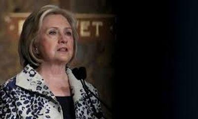 Bầu cử Mỹ 2020: Bà Hillary Clinton được chọn làm đại cử tri, tuyên bố góp 1 lá phiếu cho ông Biden