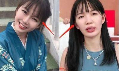 Hotgirl Trung Quốc khiến khán giả