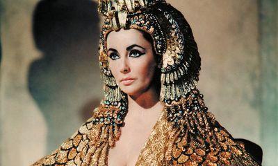 Chuyện chưa kể về nữ hoàng Cleopatra:
