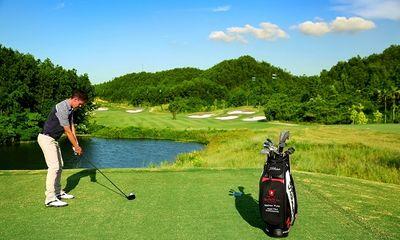 Ba Na Hills Golf Club của Sun Group giữ vững vị thế với cú đúp giải World Golf Awards 2020