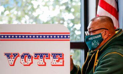 Bầu cử Mỹ 2020: Quỹ tranh cử của đảng Cộng hòa bị đánh cắp 2,3 triệu USD