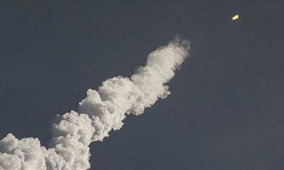 Tin tức quân sự mới nóng nhất ngày 30/10: Không quân Mỹ phóng tên lửa đạn đạo xuyên lục địa trị giá hàng triệu USD