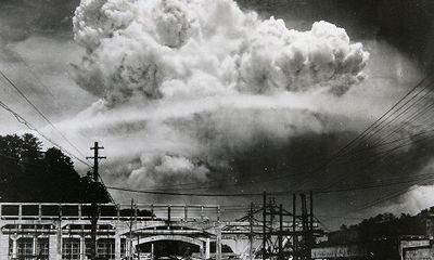 (bài cuối tuần)Vụ thử hạt nhân cuối cùng của Liên Xô