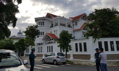 Truy tìm đối tượng lạ vào tận biệt thự, tấn công nguyên bí thư Thành ủy Nha Trang