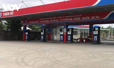 Vụ dàn cảnh mua xăng giữa khuya, cướp tiền ở Tiền Giang: Khởi tố 2 vụ án