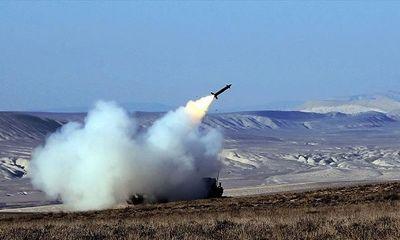 Azerbaijan tiếp tục bắn hạ cường kích Su-25 thứ 3 của Armenia
