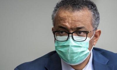 Tổng giám đốc WHO tự cách ly vì tiếp xúc với người nhiễm COVID-19
