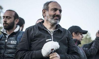 Thủ tướng Armenia kêu gọi điều tra quốc tế khi lính đánh thuê Syria có mặt tại Karabakh