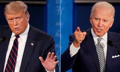 Giai đoạn nước rút bầu cử tổng thống Mỹ: Khoảng cách thu hẹp, ai sẽ là chủ nhân Nhà Trắng?