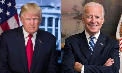 Trump - Biden cùng giành chiến thắng ở tiểu bang New Hampshire