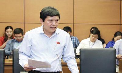 Bãi nhiệm Đại biểu Quốc hội khóa XIV đối với ông Phạm Phú Quốc