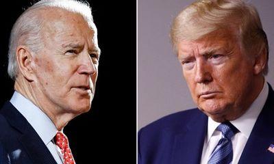 Bầu cử Mỹ 2020: Ông Trump giành thêm chiến thắng ở 5 bang, đối thủ Biden thắng tiếp 2 bang