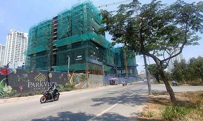 Loạt sai phạm tại dự án nhà ở tái định cư Phước Kiển của công ty Đông Mê Kông