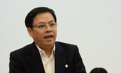 Nguyên Chủ tịch Saigon Co.op Diệp Dũng chuyển công tác về công ty xổ số