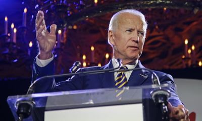 Tại sao ông Joe Biden giành chiến thắng trong cuộc bầu cử Tổng thống Mỹ