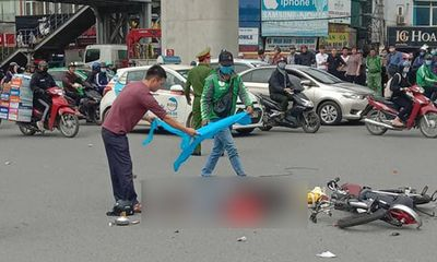 Tin tai nạn giao thông mới nhất ngày 5/11: Ô tô 4 chỗ va chạm xe tải, 4 người thương vong