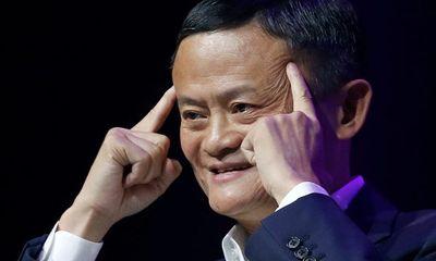 Tỷ phú Jack Ma gửi lời khuyên tới các phụ huynh, khẳng định điều quan trọng gấp nhiều lần việc dạy con ngoan