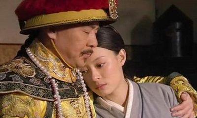Ung Chính Đế cả đời ít quan tâm hậu cung nhưng khi về già lại si mê thiếu nữ 15 tuổi và thái độ của Càn Long