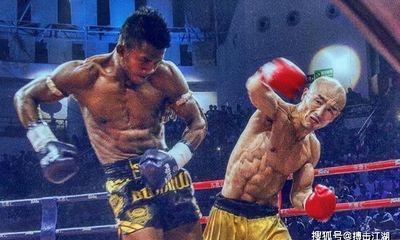"""""""Đệ nhất Thiếu Lâm"""" buông lời thách thức """"Vua Muay Thái"""" trong cơn say"""