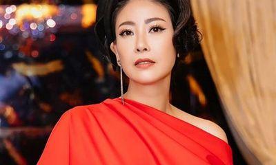 Hoa hậu Hà Kiều Anh: Tôi dựa chồng thì có làm sao?