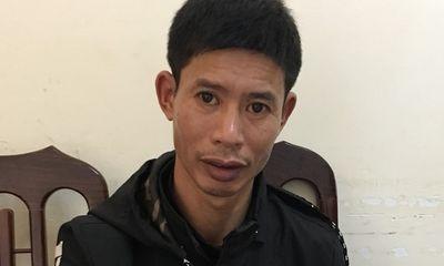 Vụ cướp ngân hàng ở Hòa Bình: Bất ngờ nhân thân của nghi phạm