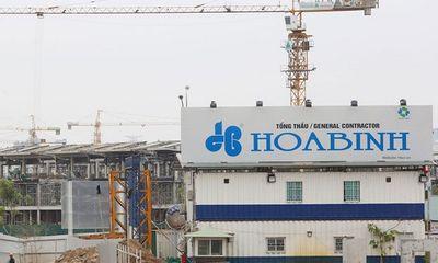Tập đoàn Xây dựng Hòa Bình của đại gia Lê Viết Hải chốt cổ tức tiền mặt năm 2019