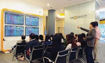 Để khách mua chứng khoán khi không đủ tiền, VNDirect bị phạt 125 triệu đồng