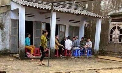 Quảng Nam: Lật ghe trong đêm, hai anh em trong một gia đình tử vong thương tâm