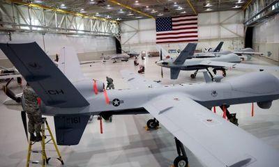 Tin tức quân sự mới nóng nhất ngày 6/11: Mỹ bán 18 máy bay không người lái MQ-9B cho UAE