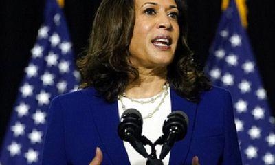 Video: Hé lộ nội dung cuộc gọi giữa bà Kamala Harris với ông Joe Biden sau khi đắc cử