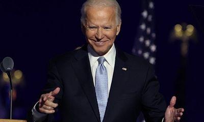 Mỹ ghi nhận số ca nhiễm mới COVID-19 kỷ lục trong ngày ông Joe Biden thắng cử