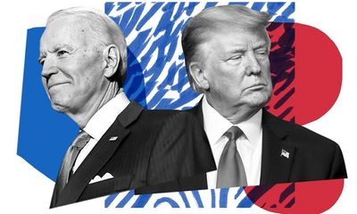 Tại sao chính phủ Mỹ vẫn chưa chính thức xác nhận ông Biden là người thắng cuộc?