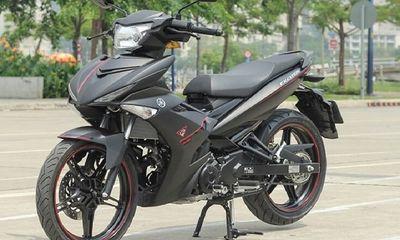 Bảng giá xe máy Yamaha mới nhất tháng 11/2020: Loạt mẫu xe Exciter tiếp tục giảm đều