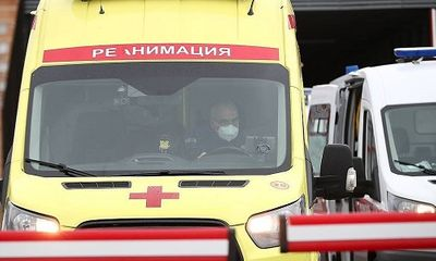Nổ súng tại sân bay quân sự Nga, ba quân nhân thiệt mạng