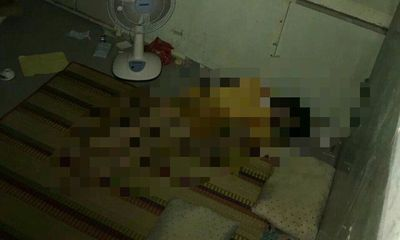 Vụ thi thể người phụ nữ trùm chăn kín trong phòng trọ: Hành động