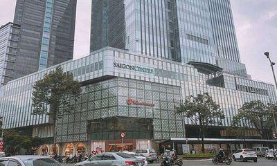Xử lý rắc rối pháp lý dự án Saigon Center