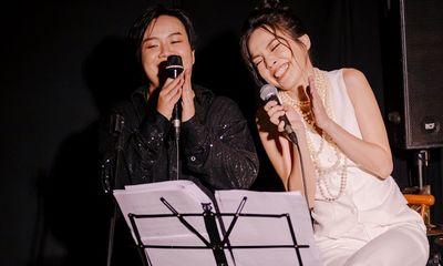 Nhạc sĩ Đinh Uyên: 'Mỗi khi nghe album Hoan Lạc Ca đều nhớ lại lần đầu gặp chị Hiền Thục'