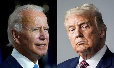 Ông Trump không chịu nhận thua, phía ông Biden xem xét hành động pháp lý