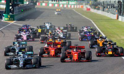 Thể thao 24h - F1 công bố lịch đua dự kiến 2021, chặng Hà Nội không có tên trong kế hoạch