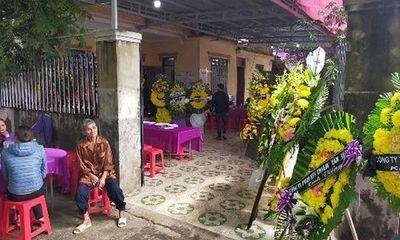 Quảng Bình: Chủ tịch xã qua đời do nhiễm trùng trong lúc cứu trợ người dân vùng lũ