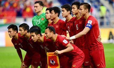 AFC công bố lịch thi đấu vòng loại World Cup 2022 của đội tuyển Việt Nam