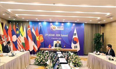 ASEAN 2020: Nỗ lực chung thúc đẩy kết nối khu vực và phát triển bền vững