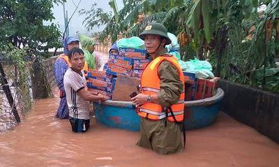 Chủ tịch xã qua đời vì nhiễm khuẩn whitmore khi cứu hộ mưa lũ, căn bệnh này nguy hiểm thế nào?