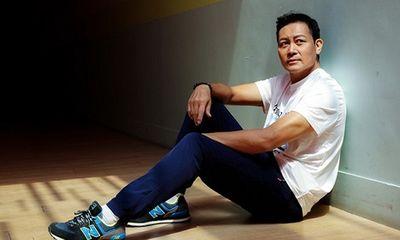 Nam tài tử TVB Tăng Vỹ Quyền nguy kịch vì bệnh ung thư phổi