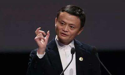 Tỷ phú Jack Ma: Các ngân hàng Trung Quốc như